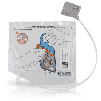 Cardiac Science G5 AED Adult Pads Product Photo