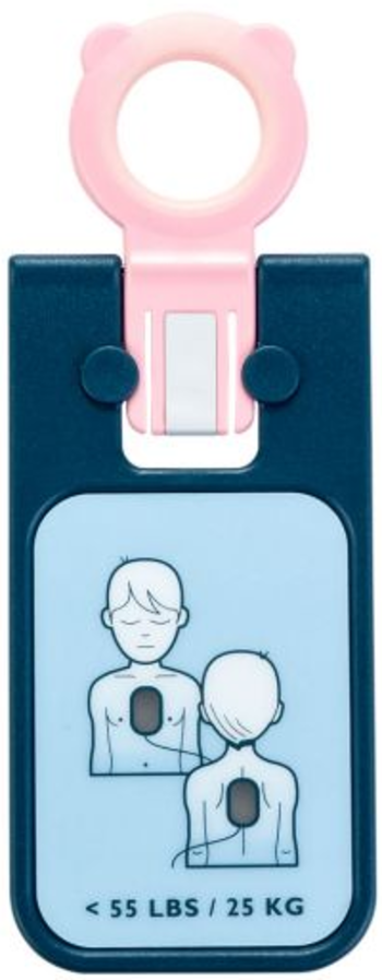 Philips FRx AED Pads Pediatric Product Photo