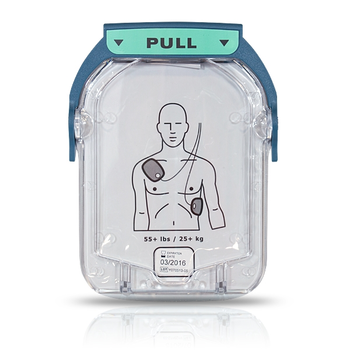 Philips OnSite AED Pads Adult Product Photo