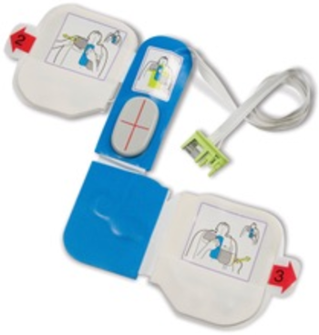 Zoll AED CPR-D Pads Product Photo