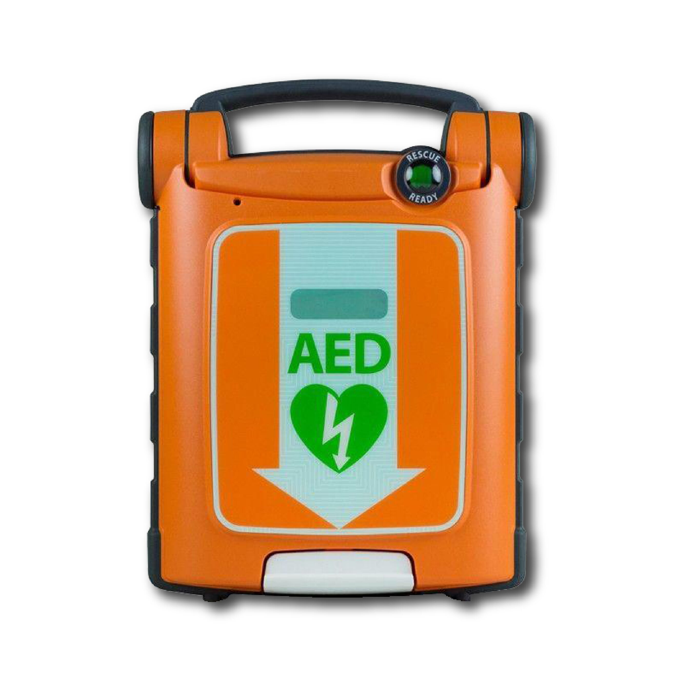 Cardiac Science G5 AED in Fremont