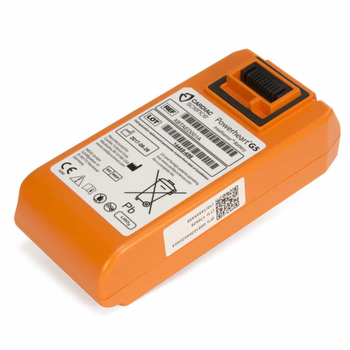Cardiac Science G5 AED Battery Product Photo