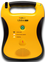 Defibtech Lifeline AED Fully Automatic