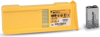 Defibtech Lifeline 7-Year Battery Product Photo