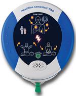 HeartSine Samaritan 360P AED