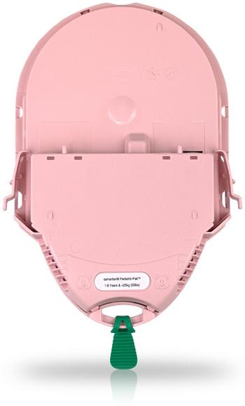 Heartsine Samaritan Pediatric Pad-Pak Product Photo