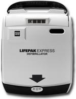 Physio Control LIFEPAK Express Semi Automatic