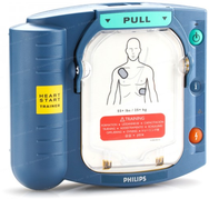 Philips AED Pads, Battery & Accessories | AED USA