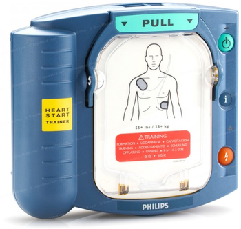 Philips OnSite AED Trainer Product Photo