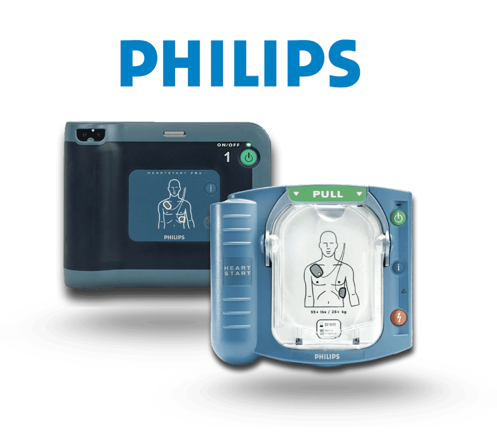 Philips AED Recall