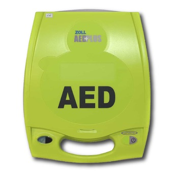 Zoll AED Plus Fully Automatic Product Photo