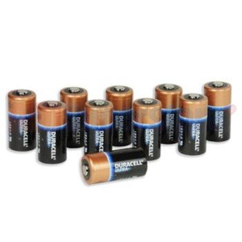 Zoll AED Plus Batteries Product Photo