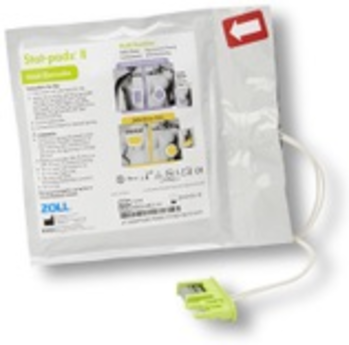 Zoll AED Stat Padz Electrodes Product Photo