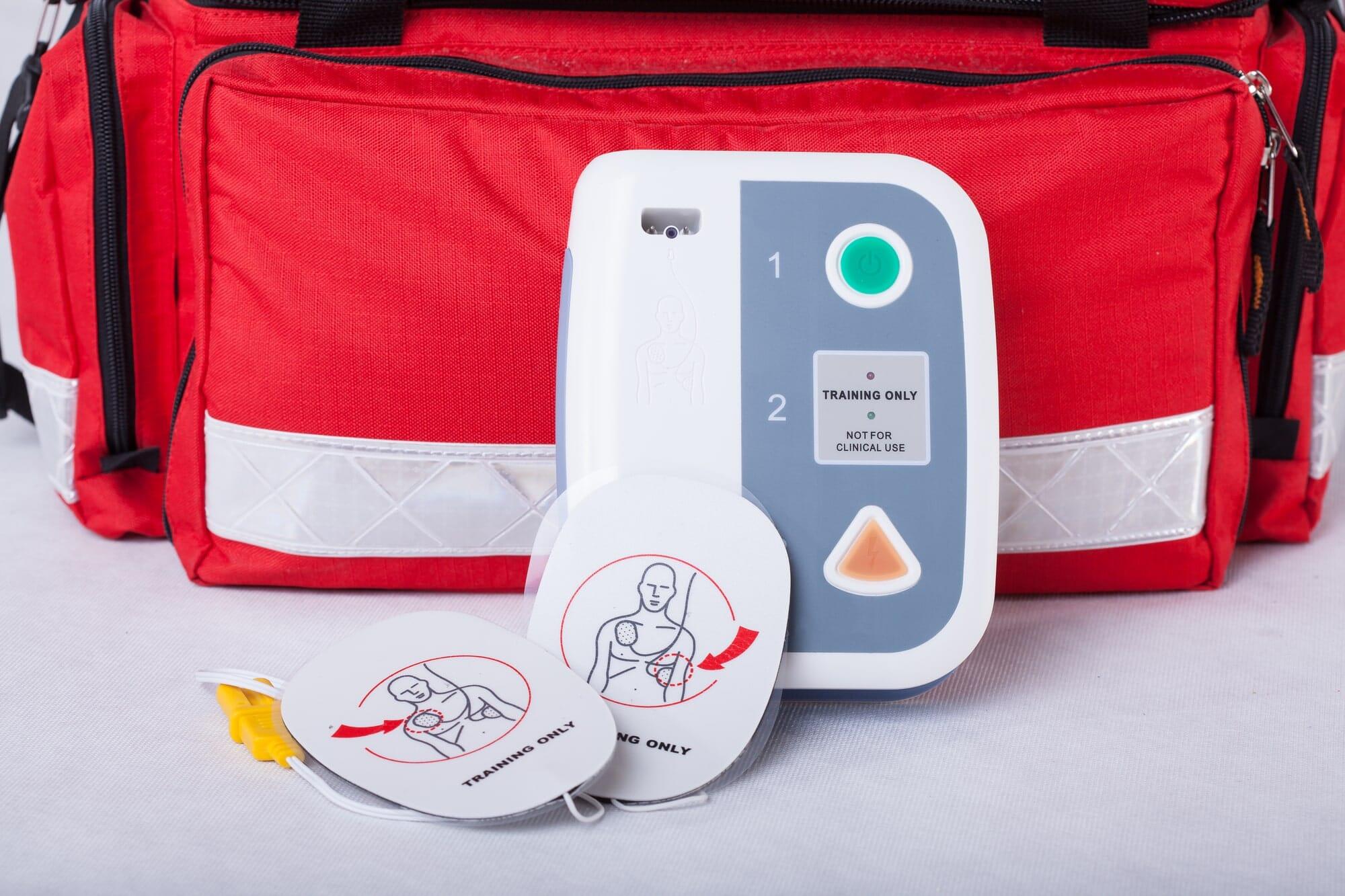 How much do defibrillators cost