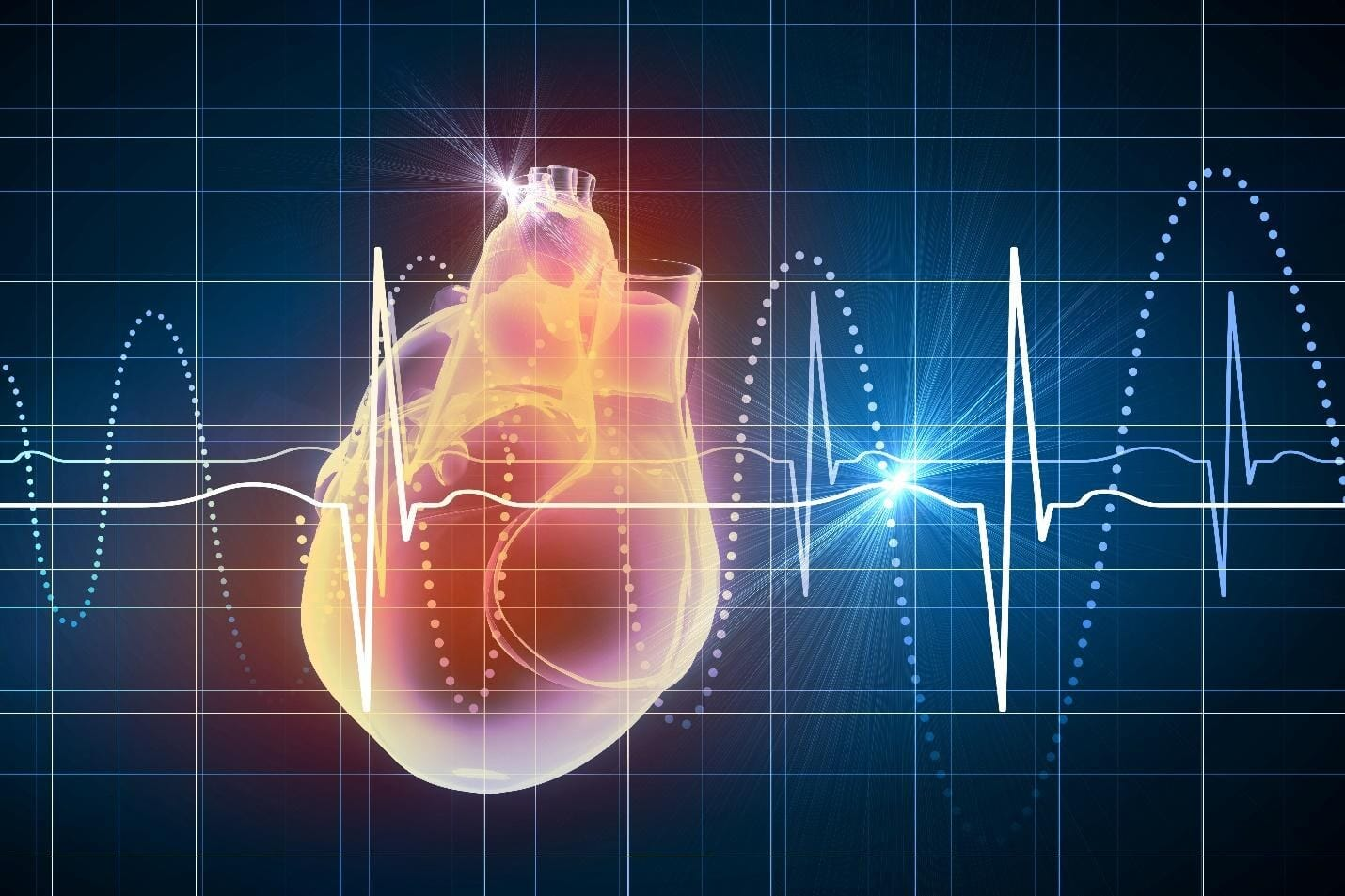 Do Defibrillators Restart a Stopped Heart?