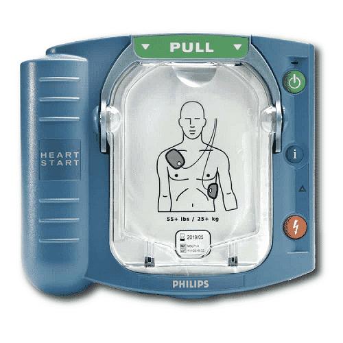 Philips Heartstart OnSite AED Product Photo